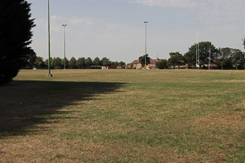 Rugby Club / Recreation Ground